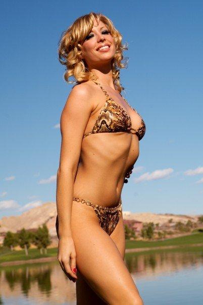 Jessica Vegas